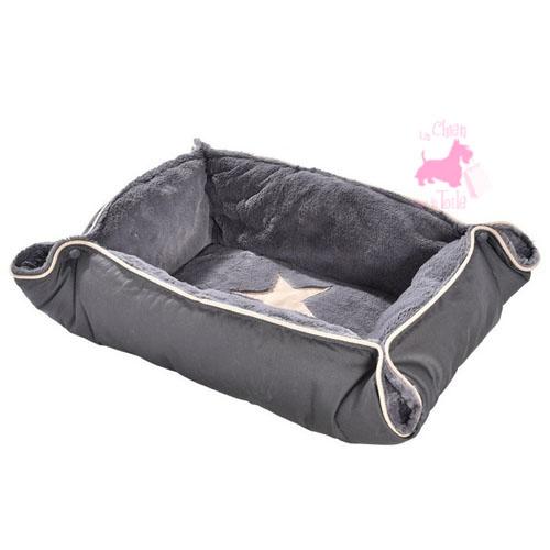 Paniers coussins tapis pour chat - Toile antiderapante pour tapis ...