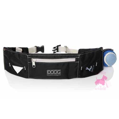 ceinture walkie belt doog pour chien trendy. Black Bedroom Furniture Sets. Home Design Ideas