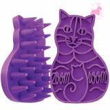 "Brosse Chat ""Zoom Groom"" - KONG"