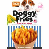 Frites �Doggy Fries�  - KARLIE