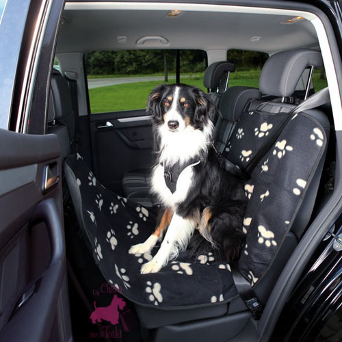 "Couverture Protectrice Siège Voiture ""Car Seat Cover""  - TRIXIE"