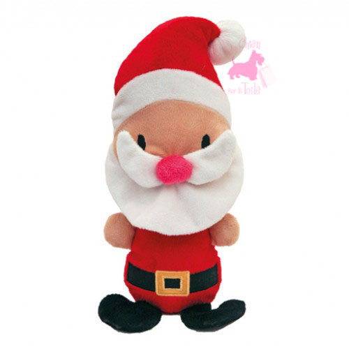 "Peluche ""Mr Cringle le Père Noël"" - ROSEWOOD"
