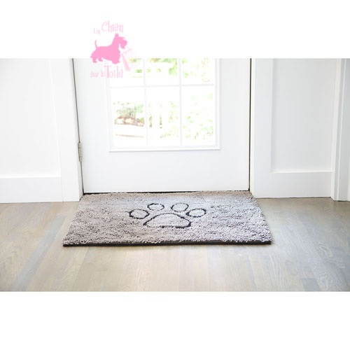 "Tapis ""Dirty Dog DoorMat"" - DOG GONE SMART"