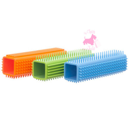 "Brosse anti-poils d'animaux ""Magic block"" -  GROOM GENIE"