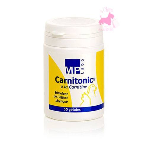 CARNITONIC - MP LABO