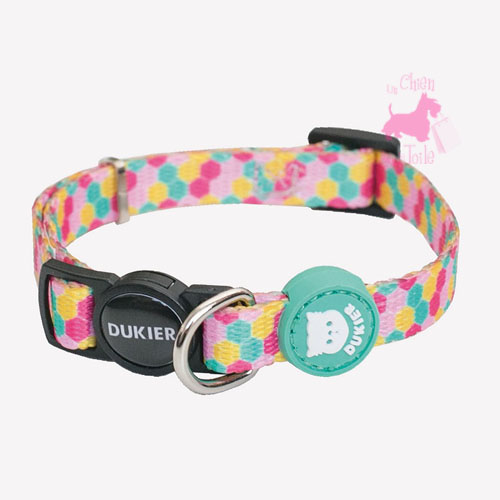 "Collier ""Candy"" - DUKIER"