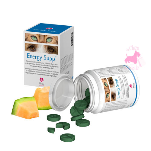 ENERGY SUPP - MILOA