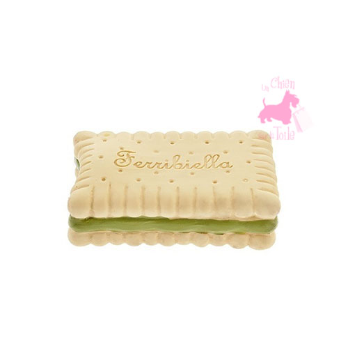 "Biscuit latex sonore Petit-Beurre ""Sweets"