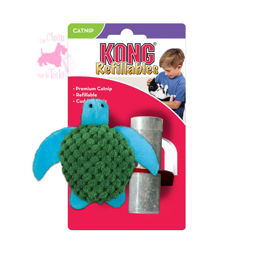 "Peluche rechargeable ""Refillables"" -  KONG"