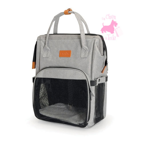 "Sac multifonctions ""Pet Fashion"" - CAMON"