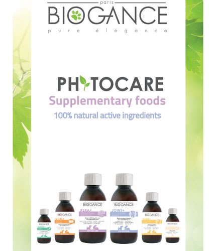 Biogance - Gamme PhytoCare