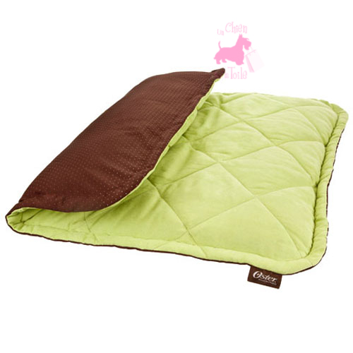 "Tapis auto-chauffant ""Self-warming pet bed"" - OSTER"