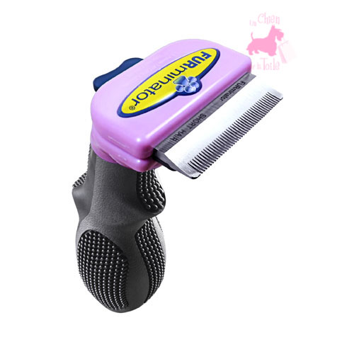 FURminator DeShedding pour chat