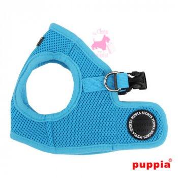 Puppia Harnais pour Chien Bleu Ciel L