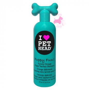 "Shampooing ""Puppy Fun"" - PET HEAD"