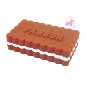 "Biscuit vinyle ""Pawbon"" - CAMON"