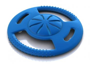 "Frisbee ""Hydro Saucer Toy"" -  HUGS PET PRODUCTS"