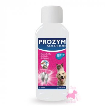PROZYM RF2 SOLUTION BUVABLE - CEVA