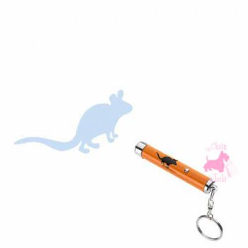 "Pointeur Led ""Mouse"" - HUNTER"