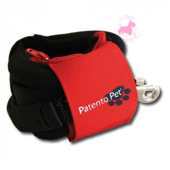 "Laisse mains libres ""Hands Free Leash"" - PATENTO PET"